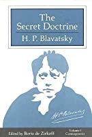 Secret Doctrine: Three Volumes in a Slipcase
