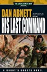 His Last Command