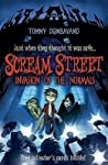 Invasion of the Normals (Scream Street, #7)
