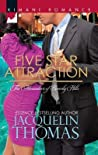Five Star Attraction (The Alexanders of Beverly Hills, #1)