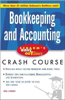 Easy Outline Bookkeeping and accounting