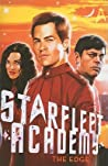 The  Edge (Star Trek: Starfleet Academy, #2)