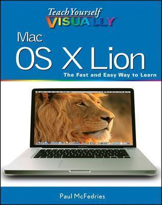 Teach Yourself VISUALLY Mac OS X