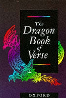 The Dragon Book of Verse by Michael Harrison