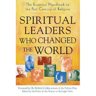 an analysis of the dangers of religion by a spiritual leader As a religious leader, trying to lead, facilitate, and promote the spiritual depth of those you are serving while also taking care of your own needs just won't always be possible and it's not fair to yourself or to the community you serve to split your attention.