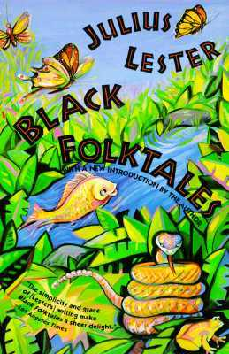 Black Folktales