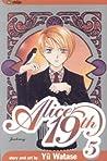 Alice 19th, Vol. 5 (Alice 19th, #5)
