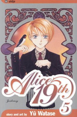 Alice 19th, Vol. 5