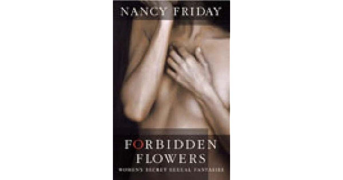 Erotic stories nancy friday