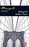 Maigret à New York (Maigret, #27)