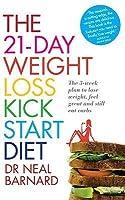 The 21-Day Weight Loss Kickstart Diet