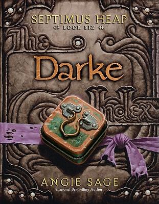 Darke (Septimus Heap, #6)