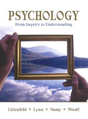 Psychology - From Inquiry to Understanding 3E