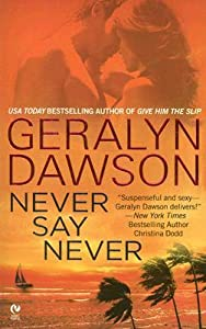 Never Say Never (Callahan Brothers, #2)