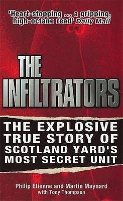 Infiltrators: Guns Drugs Deception And Murder Duty Calls