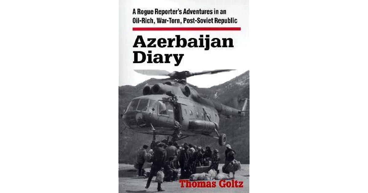 CIA World Fact Book, 2004/Azerbaijan