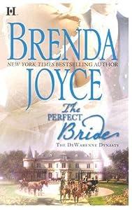 The Perfect Bride (deWarenne Dynasty, #8)