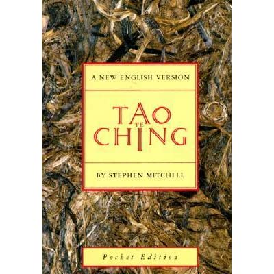 tao te ching review essay Reflections on chapter 81 of the tao te ching: truthful words are not beautiful beautiful words are not sincere good women don't argue women who argue well aren.