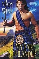 My Fair Highlander (English Tudor, #2)