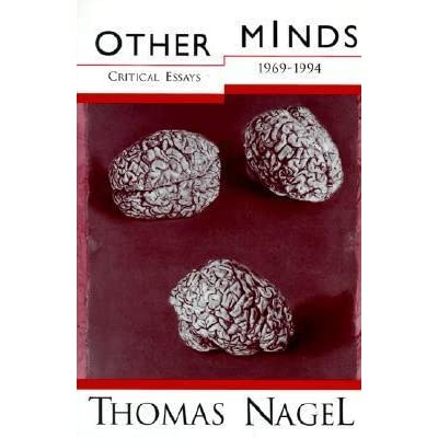 thomas nagel free will essay