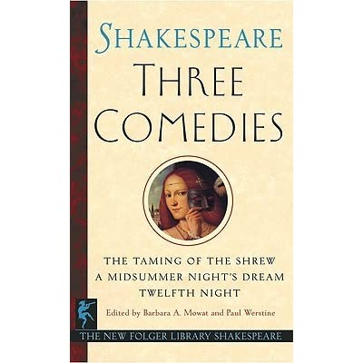 the role of women in taming of the shrew and twelfth night two plays by william shakespeare