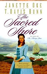 The Sacred Shore (Song of Acadia, #2)