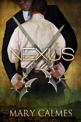 Nexus (Warder #5)