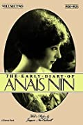 The Early Diary of Anaïs Nin, Vol. 2: 1920-1923