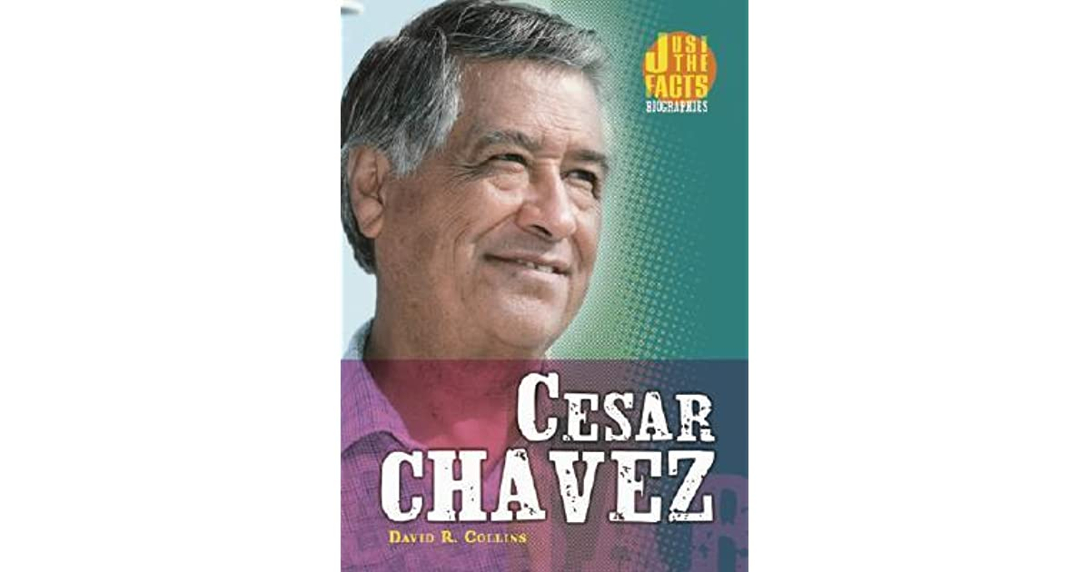 an introduction to the life of cesar chaves The formation of the united farm workers (ufw) in 1965, under the leadership of cesar chavez, redefined farm labor activism and contributed to a new era of social justice movements in the united states.