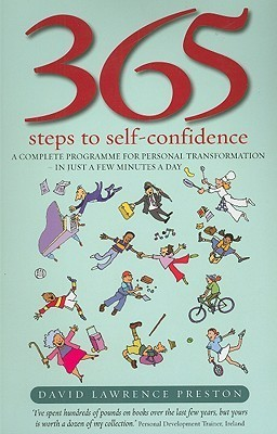 365 Steps to Self-confidence