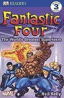 Fantastic 4: The World's Greatest Superteam