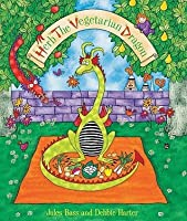 Herb the Vegetarian Dragon Hc
