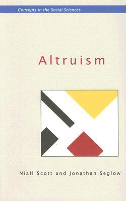 Altruism by Niall Scott
