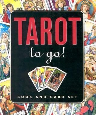Tarot to Go! (Activity Book) (Petites Plus)