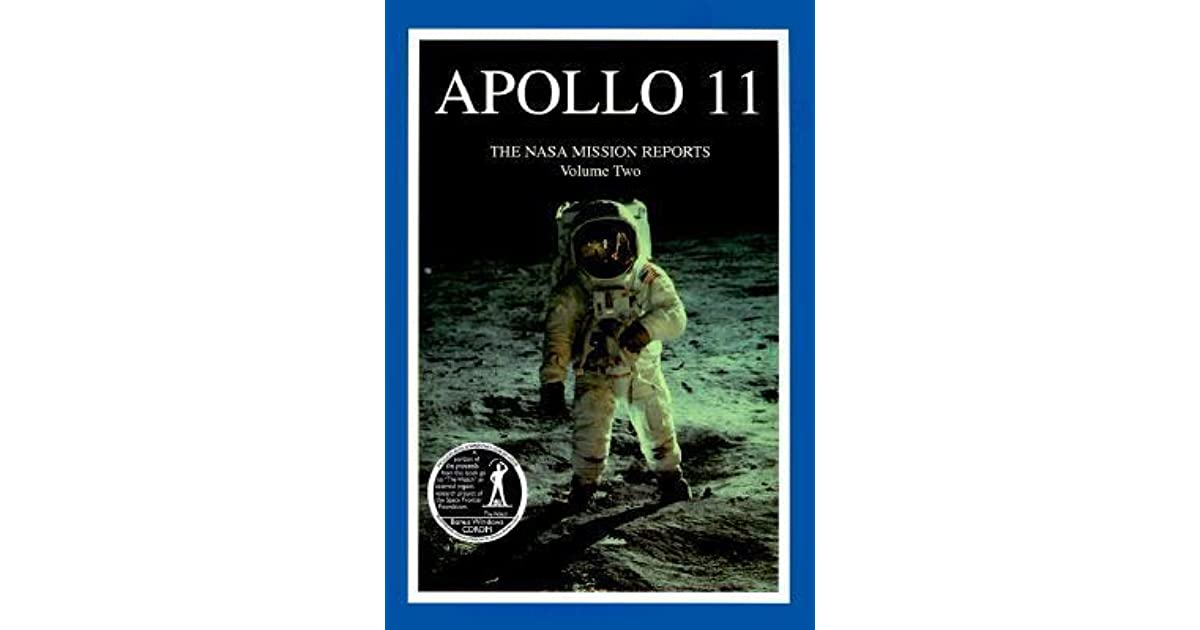 nasa apollo mission reports - photo #16