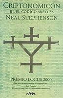 Criptonomicón III: El código Aretusa (Criptonomicón, #3)