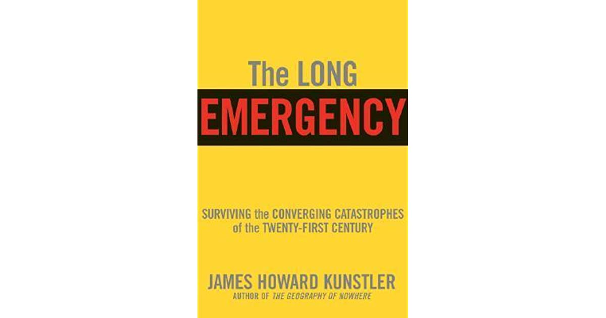 the long emergency kunstler pdf