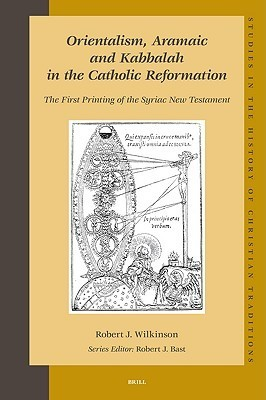 Orientalism, Aramaic and Kabbalah in the Catholic Reformation