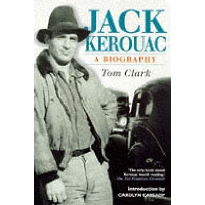 a biography of the life and literary works of myth maker jack kerouac A groundbreaking new biography of jack kerouac from the author of man whose life and work hold an to his work, the voice is all deals with him on.