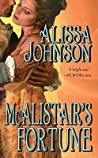 McAlistair's Fortune  (Providence, #3)