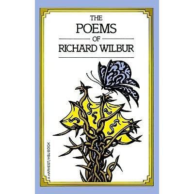 a review of richard wilburs poem juggler Richard wilbur's poetry: a celebration of reality approved m  {of reality in richard wilburs peetry  in his review of richard wilbur's took of poetry things of.