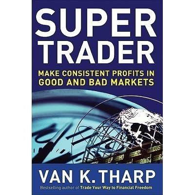 Super Trader Van Tharp Pdf