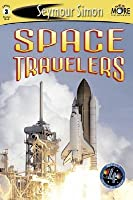 Space Travelers: SeeMore Readers Level 3