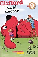 Clifford Va Al Doctor (Clifford Goes to the Doctor)