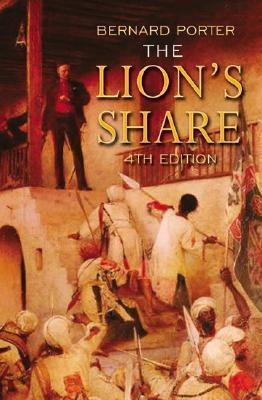 The-lion-s-share-a-short-history-of-British-Imperialism-1850-2004