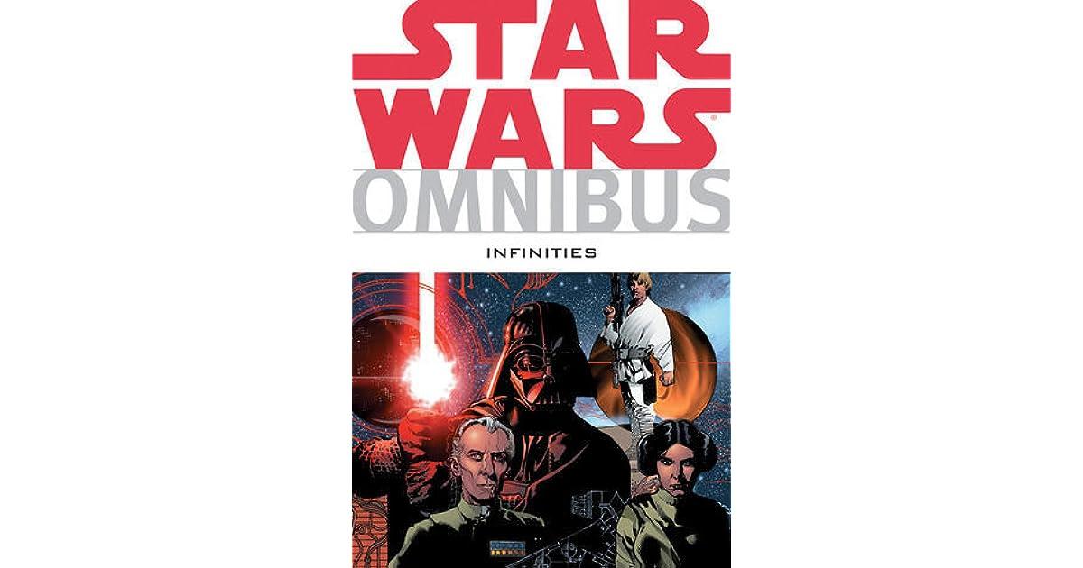 Star Wars Omnibus Infinities By Chris Warner