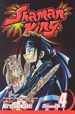 Shaman King, Vol. 4: The Over Soul