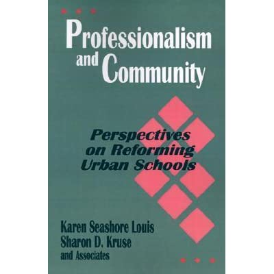 accountability and school leadership louis karen seashore