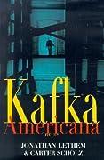 Kafka Americana: Fiction