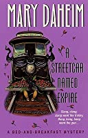 A Streetcar Named Expire (Bed-and-Breakfast Mysteries #16)